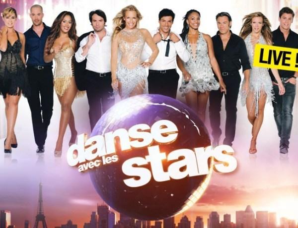 Danse avec les stars : Le top et le flop