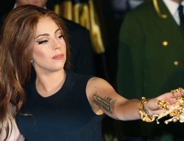 Lady Gaga : Trop peu pour ses fans!