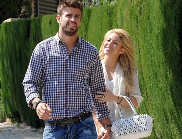 Shakira : Le nom du bébé est connu !