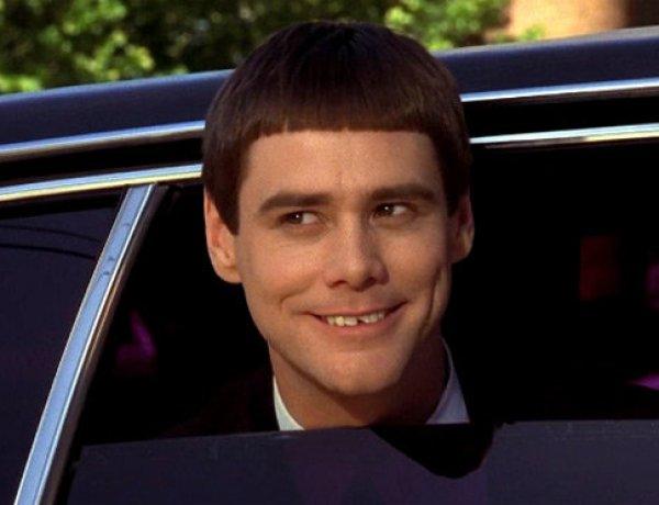 Jim Carrey : Un nouvelle petite amie ?
