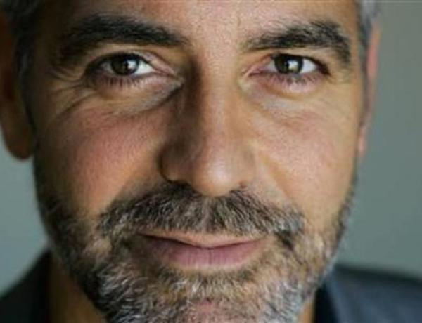 George Clooney : Toujours aussi généreux