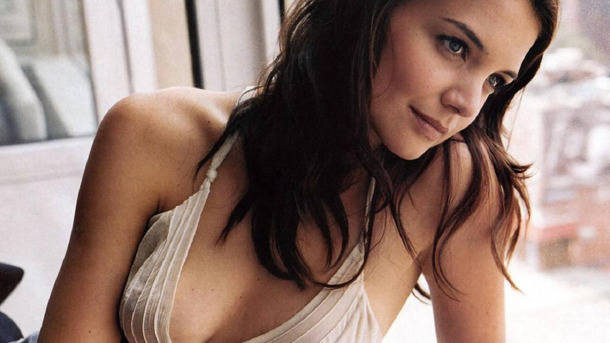Katie Holmes : de retour vers Tom Cruise?