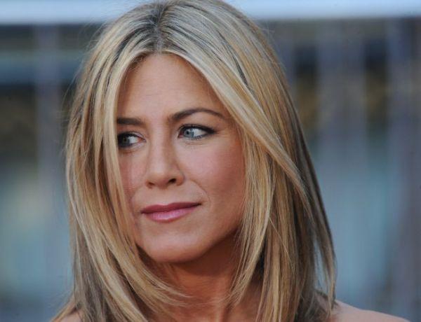 Jennifer Aniston : Un geste honorable