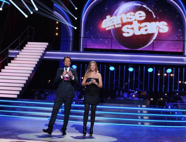 Danse avec les stars : « ça Tweet »!!