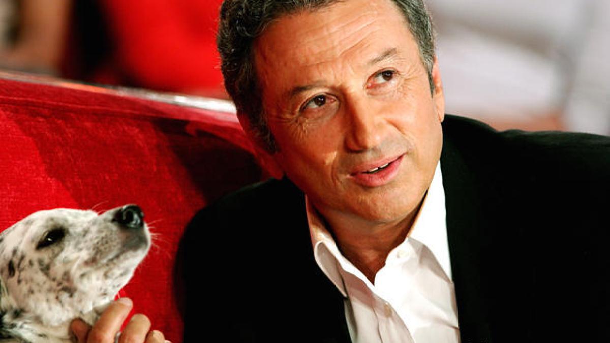 Michel Drucker: Sa villa tant attendue!