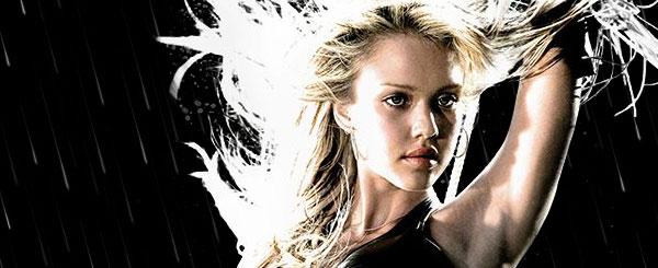 Sin City 2 : Pas de nue pour Jessica Alba