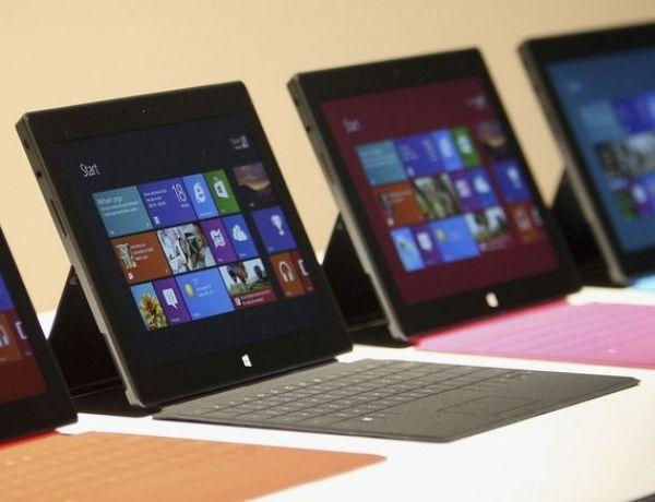 Windows 8: Microsoft compte sur la France