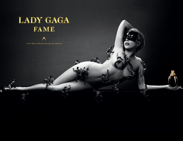 Une Lady pas si Gaga