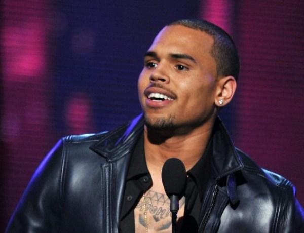 Chris Brown : Il n'est pas le bienvenu en Suède