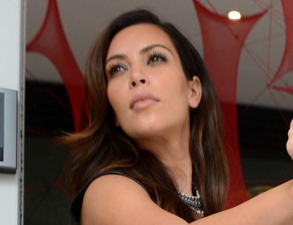 Kim Kardashian: Une nouvelle bague, un nouveau mariage?