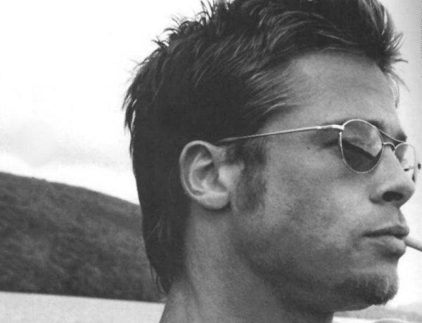 Brad Pitt porte soutien au mariage gay