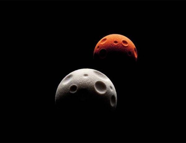 Häagen Dazs nous envoie sur  la lune