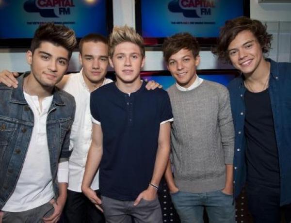 La prod de Danse avec les Stars ruse avec les One Direction