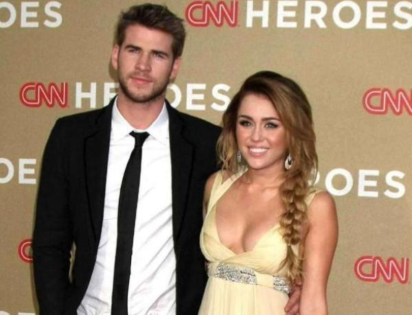 Miley Cyrus: Enfin le mariage!