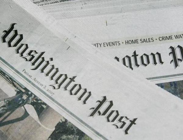 Le Washington Post devient payant
