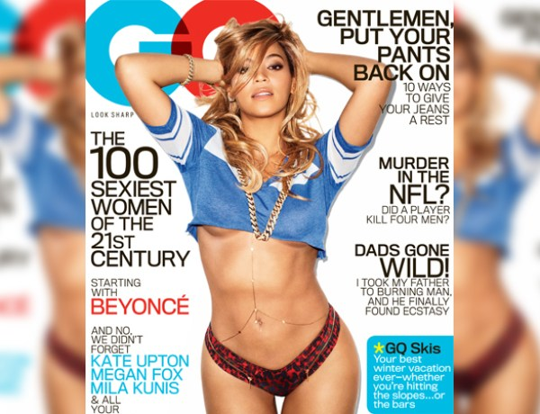 2013 l'année Beyonce ?