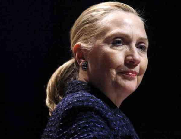 Hilary Clinton va mieux !