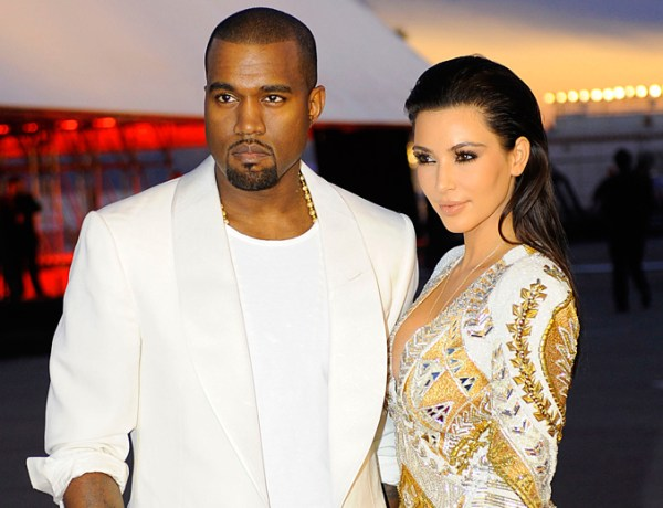 Bienvenue chez Kim Kardashian et Kanye West