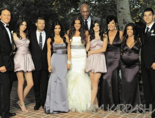 Kim Kardashian : Le bébé de la Télé-Réalité  ?