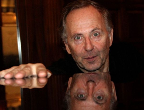 Confidences de Fabrice Luchini sur ses parents et sa fille
