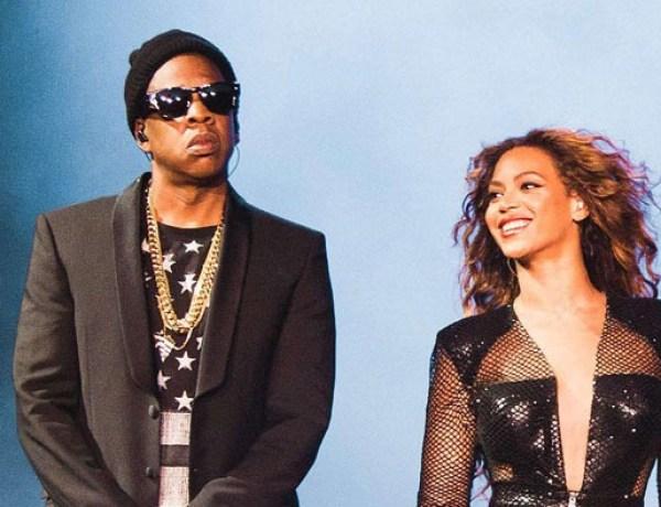 Beyoncé et Jay-Z : Leur séjour hyper luxueux à Bel Air