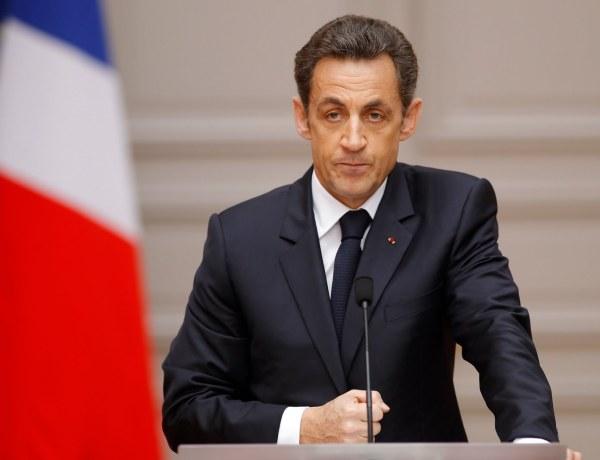 Nicolas Sarkozy ne veut pas être interviewé par ce «connard d'Apathie de Canal +»
