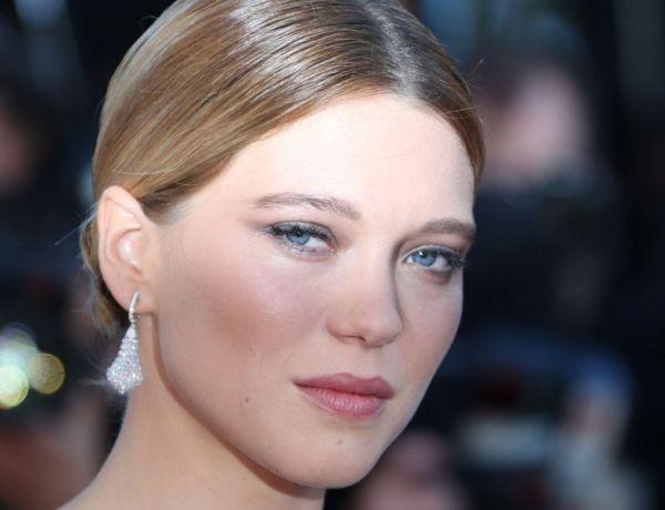 Léa Seydoux : La prochaine James Bond Girl, ça sera elle !