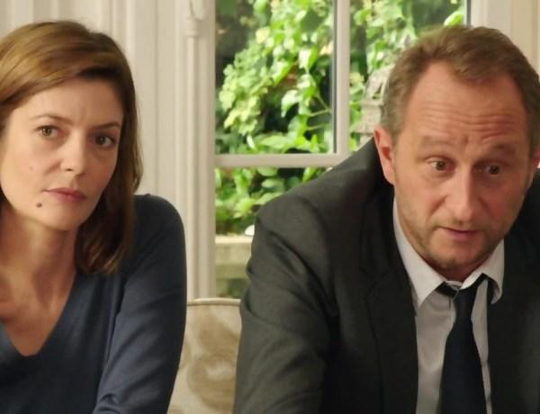 Benoît Poelvoorde officialise sa relation avec Chiara Mastroianni : «On est ensemble»