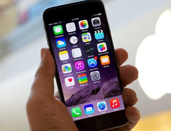 Découvrez l'application pour ne plus jamais perdre votre téléphone !