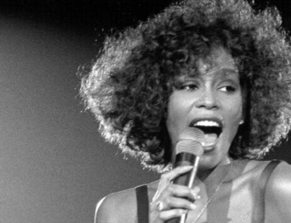 Whitney Houston : Un biopic bientôt en préparation