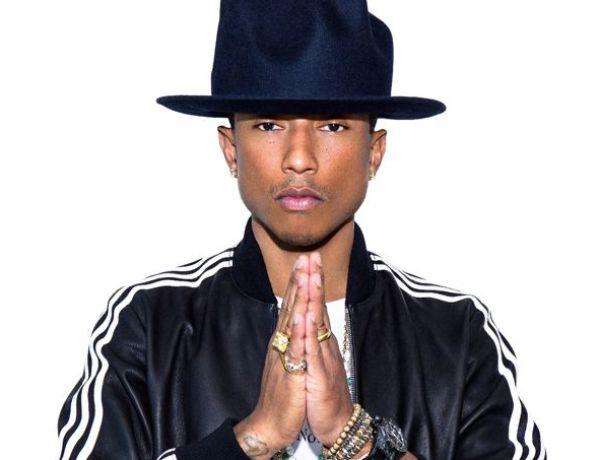 Pharrell Williams : Découvrez sa nouvelle villa de rêve !