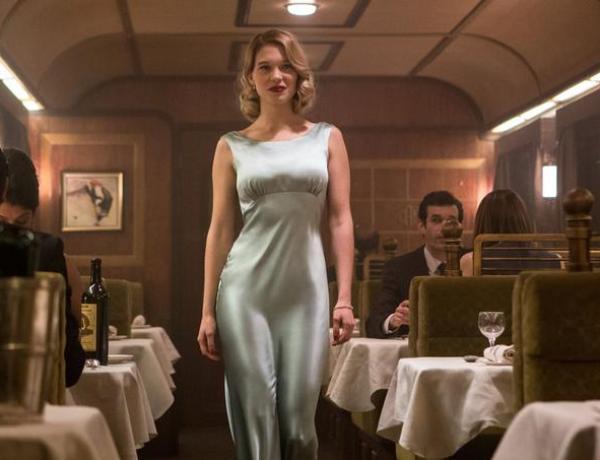 Spectre : Les James Bond Girl se dévoilent lors d'un making off