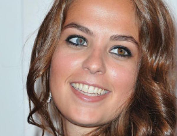 Anouchka Delon n'a pas toujours été encouragée par son père…