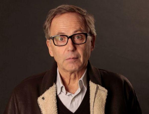 Fabrice Luchini choque Michel Drucker en lui parlant de sexe