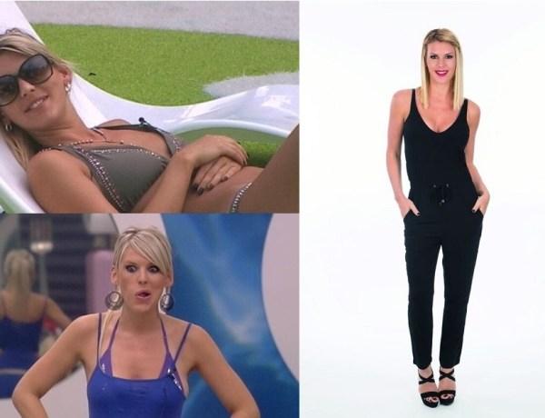 Top 10 des candidates de télé-réalité retouchées par la chirurgie