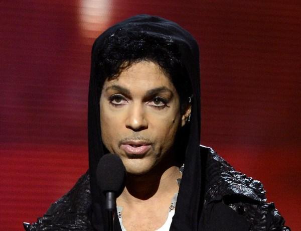 Prince : On en sait un peu plus sur son décès