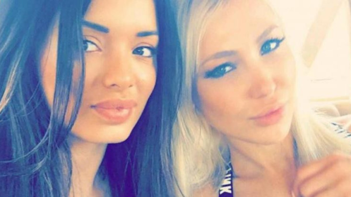 #LesAnges8 : Aurélie et Andréane toujours en couple ?