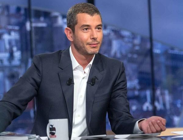 Yann Barthès réagit au départ de Maitena Biraben et Ali Baddou
