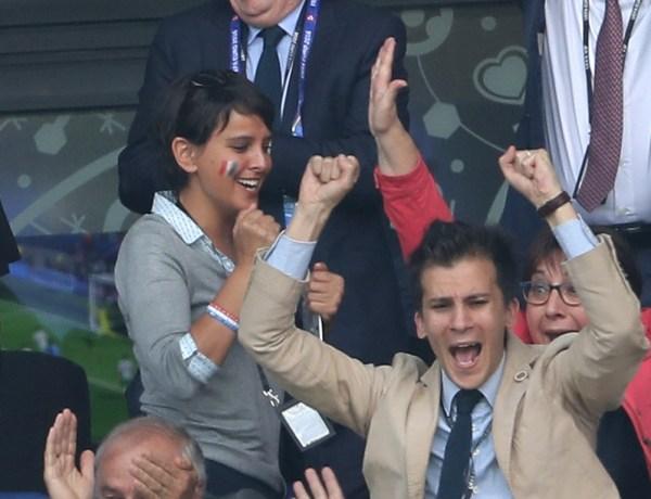 Euro 2016 : Najat Vallaud-Belkacem moquée à cause de son soutien raté aux Bleus