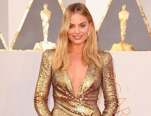 Prince Harry : l'actrice Margot Robbie ignore ses sms !