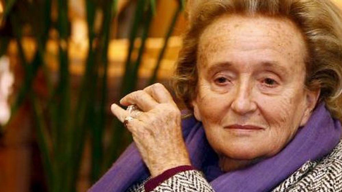 Bernadette Chirac se confie sur le décès de sa fille Laurence : «Au moment où elle voulait vivre, elle est partie»