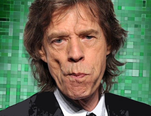Mick Jagger papa : Découvrez le prénom original de son fils