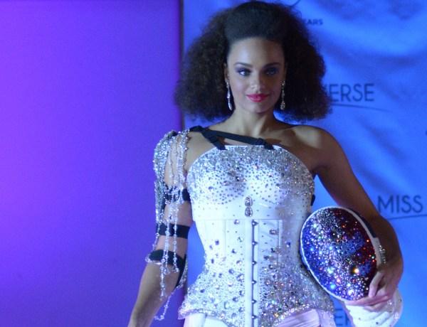 Miss Univers : Alicia Aylies ne cache pas sa déception
