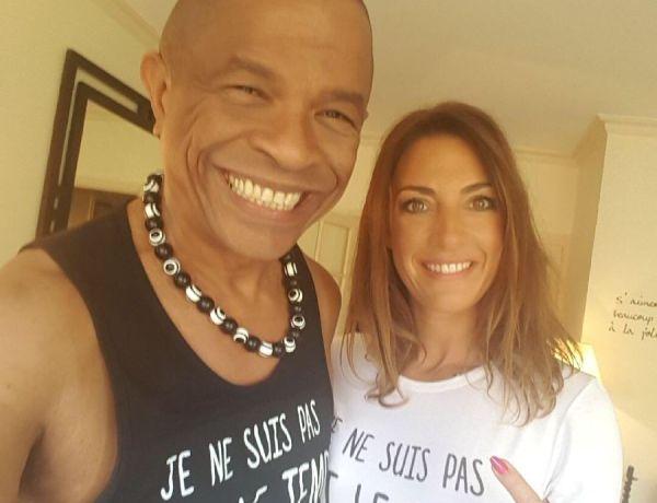 Eve Angeli et Francky Vincent bientôt à la tête de leur propre émission ?