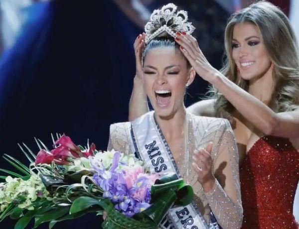 Miss Univers : Iris Mittenaere cède sa couronne à Miss Afrique du Sud