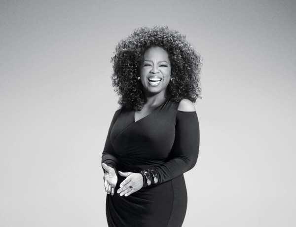 USA : Oprah Winfrey pense «ne pas avoir l'ADN» pour devenir présidente