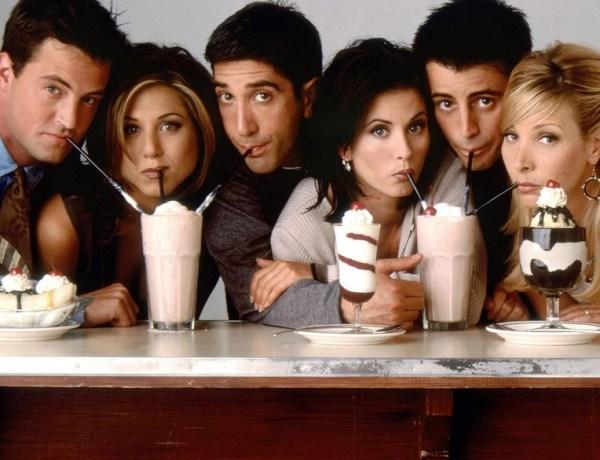 «Friends» bientôt de retour au cinéma? La bande-annonce qui buzze et rend les fans hystériques!