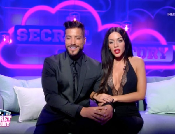 Secret Story 11 : Rupture pour Laura et Alain ?
