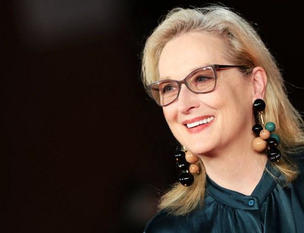 Meryl Streep rejoint le prestigieux casting de «Big Little Lies»