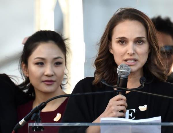 Natalie Portman révèle avoir été victime de «terrorisme sexuel» à l'âge de 13 ans